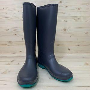 """Kamik """"Olivia"""" Tall Rain Boots"""